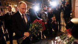 サンクトペテルブルク地下鉄爆発、テロ容疑で捜査 死者11人に
