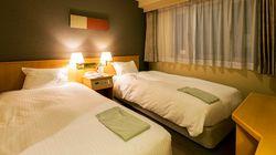 外国人は「日本のホテル事情」に失望している?
