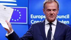 イギリス、EU離脱を正式に通告 2年間の交渉に立ちはだかるハードルは何か