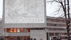 ピカソの稀少芸術が解体? ノルウェーのテロ爆発現場の未来を議論