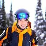 伊藤さつき 平晶五輪に照準を定め加速する女子モーグル・スキーヤー
