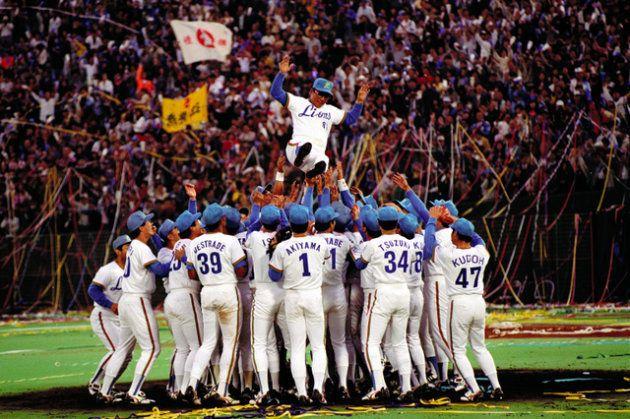 1991年、西武は2年連続7度目の日本一となった