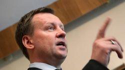 'プーチン批判'の前ロシア議員、銃殺される ウクライナへの逃亡後に