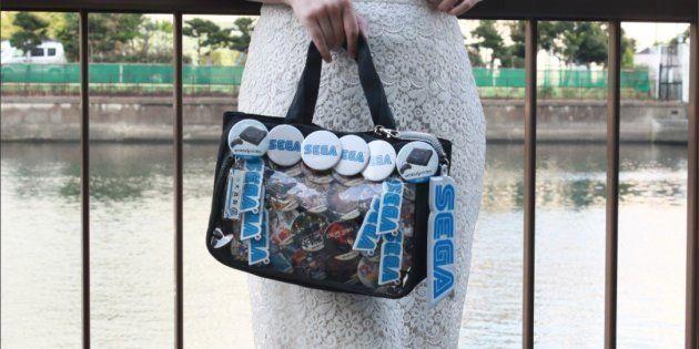 「#女の価値を決めるバッグ」が爆誕。