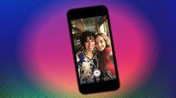 Instagram、人物写真にボケ味を加えるFocusを公開――シングルカメラでプロ級ポートレートが撮影できる