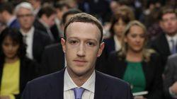 Facebook、初期のデータ漏洩を連邦取引委員会に報告していなかった