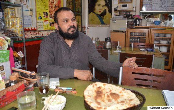 「ヤシオスタン」のパキスタン人たち、なぜ埼玉・八潮に集まったのか カレーを食べてみた【ルポ】