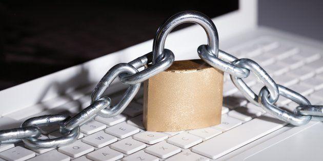 アクセス遮断のイメージ画像
