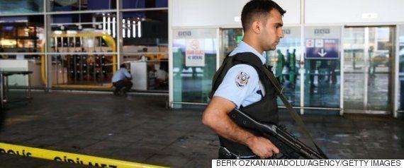バグダッドで日常的にテロが頻発していることがわかるマップ