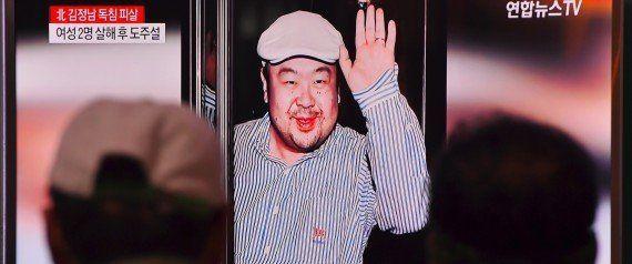 金正男氏殺害めぐりマレーシア、大使館職員帰国に向け北朝鮮と協議へ