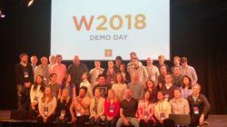 DNAパーソナライズ、バイオAWS、Crypto、保険。YC W18 Demo