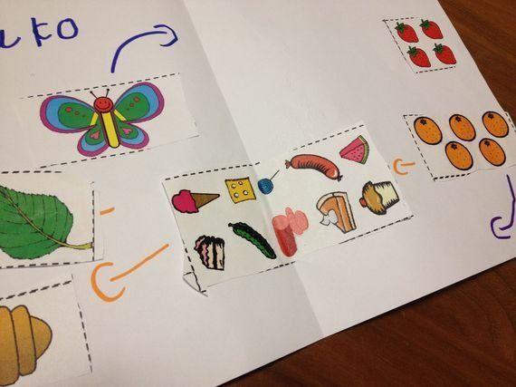 12ヶ国語で読む「はらぺこあおむし」 早期英語教育には母国語が大切