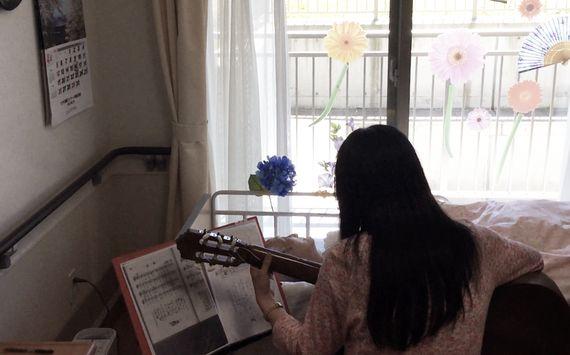 音楽が大切な人への最期の贈り物となるとき