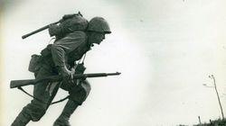 沖縄戦から71年、県民の4分の1が亡くなった戦いを振り返る(画像集)