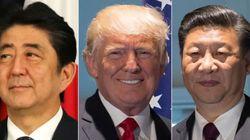 ホワイトハウス、安倍首相の肩書を間違う。さらに、習近平・中国国家主席の肩書も「台湾大統領」に...