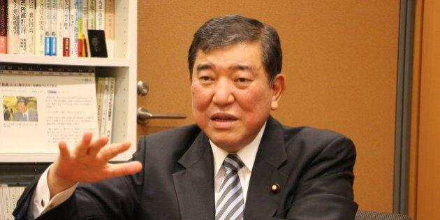 石破茂氏、自民党は「本当に国民の側を見て政治をしているのか」都議選惨敗で苦言