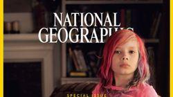 9歳のトランスジェンダー、ナショナル・ジオグラフィックで初の表紙「もう男の子のふりをしなくていい」