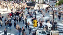 国勢調査で初の人口減少 克服策はあるのか