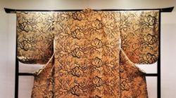 幻の染め物「高砂染」復刻へ 江戸時代の献上品、昭和初期に途絶える