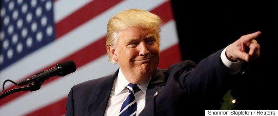 ドナルド・トランプ氏、大統領当選が正式に決まる 選挙結果はひっくり返らなかった