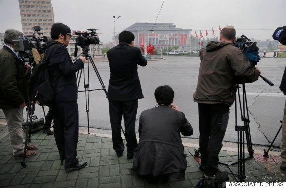 【北朝鮮】金正恩氏、50年ぶり「党委員長」に就任 背広で演説、その狙いは