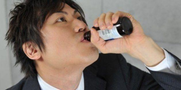 カフェイン中毒で国内初の死亡者 エナジードリンクを大量摂取