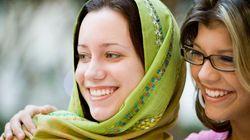 高まるイスラム嫌悪の中、あるムスリム女性が隣人に伝えた3つのこと