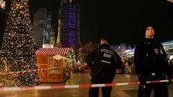 ベルリンのクリスマスマーケットに大型トラック突っ込む 少なくとも12人死亡、45人負傷