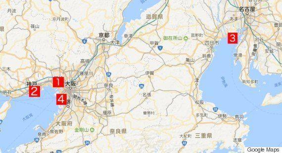 ヒアリ、東京で発見 ついに関東上陸 大井埠頭のコンテナから
