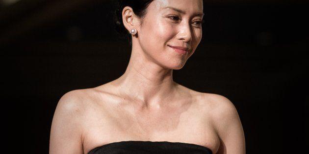 中谷美紀、新ドラマについて自虐気味に語る「もともとなかった結婚願望が、さらになくなっていきそうです」