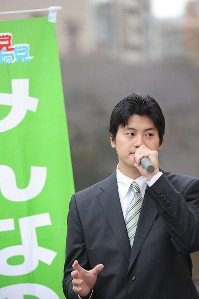 これで貴女も、争点の無い選挙でも楽しめる☆衆院選イケメン候補者リスト