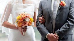 「味」の国際結婚