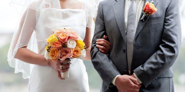 味の国際結婚