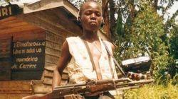 世界中で子ども兵が生まれる決定的要因-自衛隊派遣の南スーダンには1万6千人の子ども兵