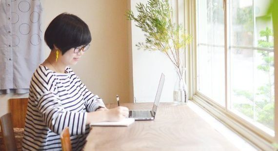 この女性アートディレクターは、通常では考えられないほど手間と時間をかけてサイトデザインにこだわる。なぜ?