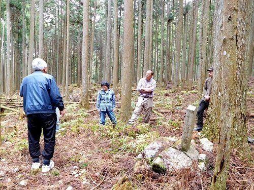 土倉庄三郎没後100年/「林業は国の本」と唱えた山林王の事績
