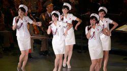 北朝鮮「モランボン楽団」