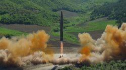 「北朝鮮のミサイルはICBM」アメリカが分析、アラスカも射程か 中距離との認識から一転