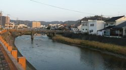 島根県の4市町に大雨特別警報