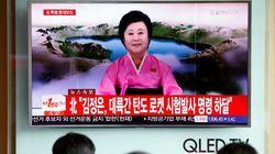 北朝鮮、ICBMの発射成功と発表「世界のどこでも攻撃できる核強国に」(発表全文)