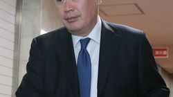 「このようなやりとりをしたことはない」セクハラ発言報道、福田財務次官が全否定