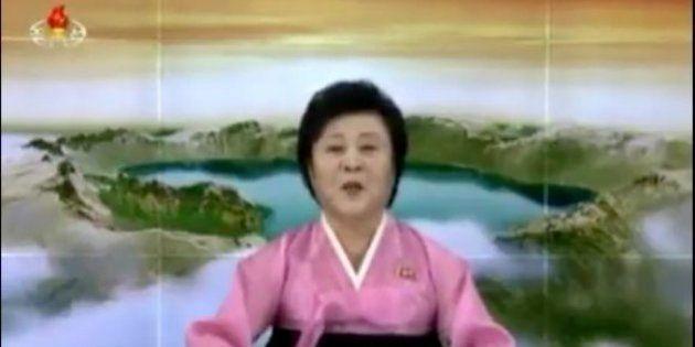北朝鮮、特別重大報道で「ICBMの発射実験に初めて成功」発表