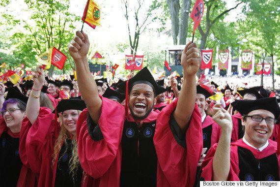 あなたが誤解しているハーバード大学の5つのこと