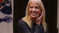 「イヴァンカ・トランプのブランド品を買いに行こう」大統領の上級顧問が呼びかけ