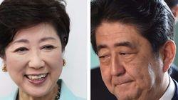 都民ファースト圧勝で騒ぐ日本ではいけない【都議選】