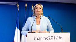 「マリーヌ・ルペンはトランプよりも危険、大統領選で勝つ可能性がある」フランスの国会議員が警告