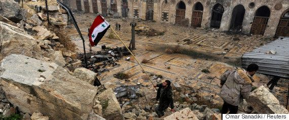 「人間屠畜場だ」シリアのサイドナヤ軍事刑務所、1万3000人を処刑か レイプによる拷問も