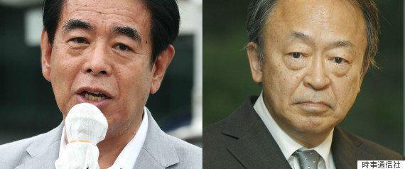 川井重勇氏が落選、小池百合子都知事との撮影拒否した都議会議長