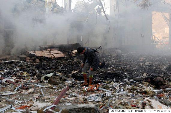 【イエメン空爆】アメリカ政府、サウジ支援を縮小か「勝手な行動は許さない」