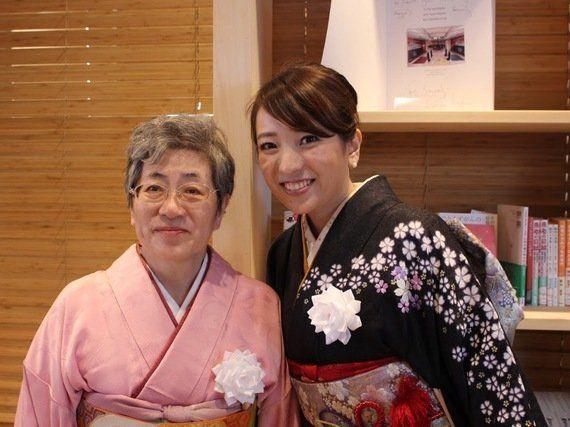 がん患者や家族に癒しを 日本初の施設オープン